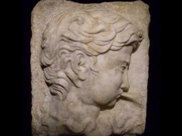 Неизвестная работа Микеланджело