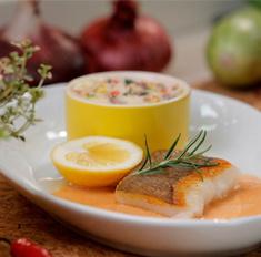 Средиземноморский обед: диетические блюда