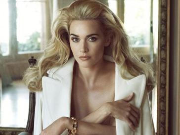 Кейт Уинслет (Kate Winslet) - самая гламурная