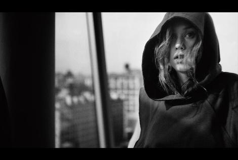 Майкл Питт снял рекламный фильм для Rag & Bone | галерея [1] фото [3]