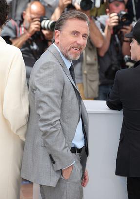 Каннский кинофестиваль 2014: Тим Рот