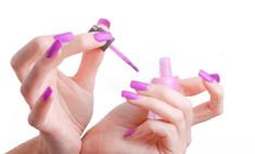 Матовый лак для ногтей: оригинально, стильно, ярко