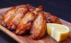 Курица в маринаде – это просто и вкусно!