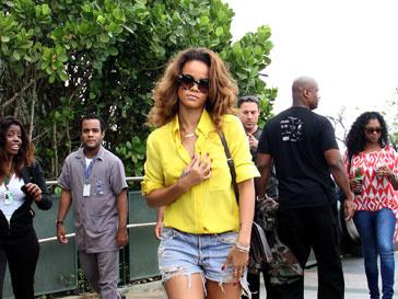Рианна (Rihanna) представила свою новую композицию