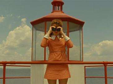 """Комедия """"Королевство полной Луны"""" станет главным событием самой гламурной ночи Каннского кинофестиваля-2012"""