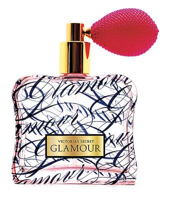 Парфюмированная вода Victoria's Secret Glamour, 50 мл, 2700 р.