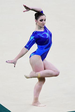 Красивые ноги гимнастки фото фото 112-296