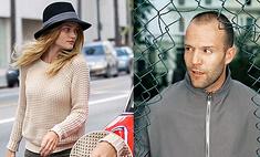 Джейсон Стэтхэм и Рози Хантингтон-Уайтли решили пожениться?