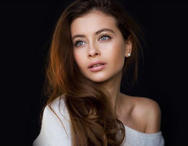 Алина Сабирова, студентка, фото