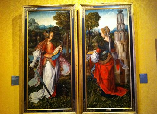 голландская живопись большая коллекция: