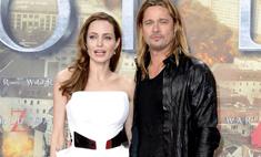 Нет предела: Джоли и Питт хотят завести еще двоих детей