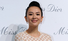 Звезда «Мемуаров гейши» Чжан Цзыи выходит замуж