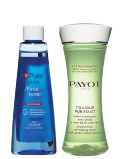 Oriflame, Payot