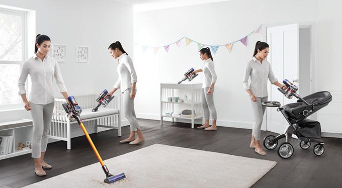 Как полюбить уборку: 3 новых способа