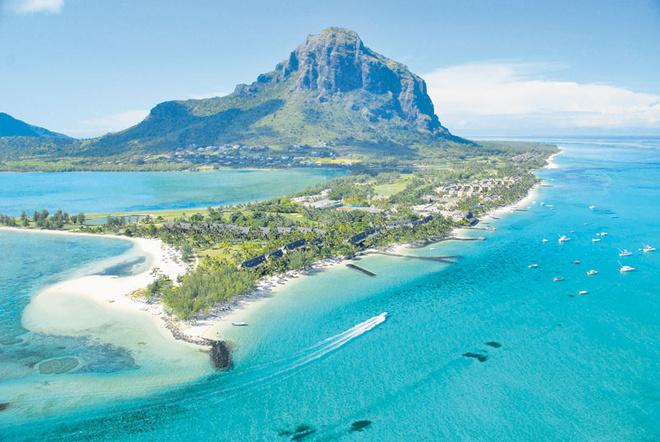 Маврикий отели