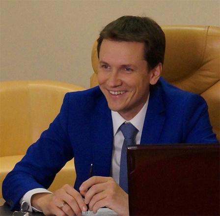 Вячеслав Мясников, фото
