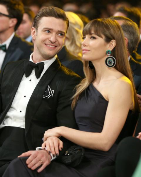 Джастин Тимберлейк устроил для Джессики Бил романтический ужин за 4000 долларов