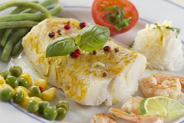 Нежирная рыба для варки