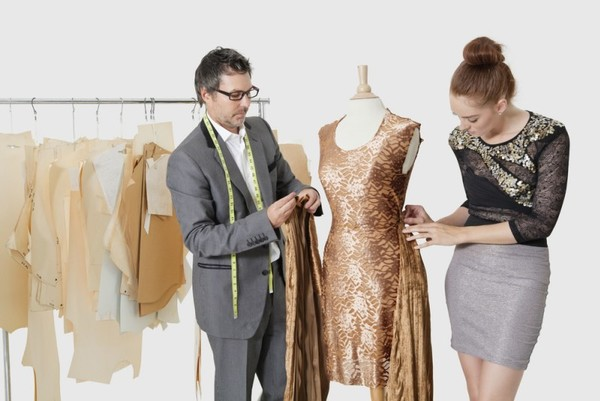 Как сшить прямую юбку