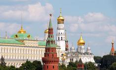 В Кремле из-за жары отменили традиционный развод караулов