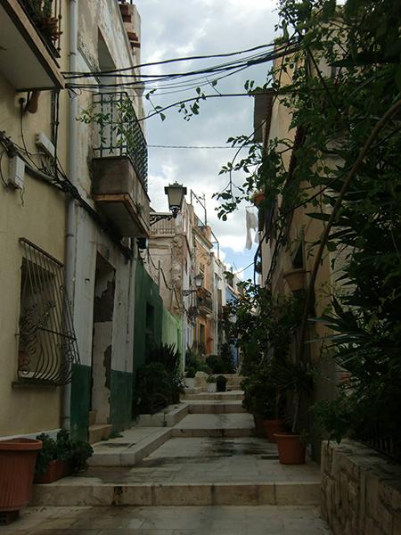 путешествия по Европе, путешествия в Европу, путешествие по Испании