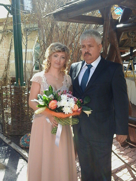 подарок родителям на свадьбу