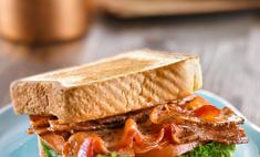 Аппетитные тосты: быстро и вкусно