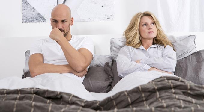5 причин, по которым мы больше не хотим секса