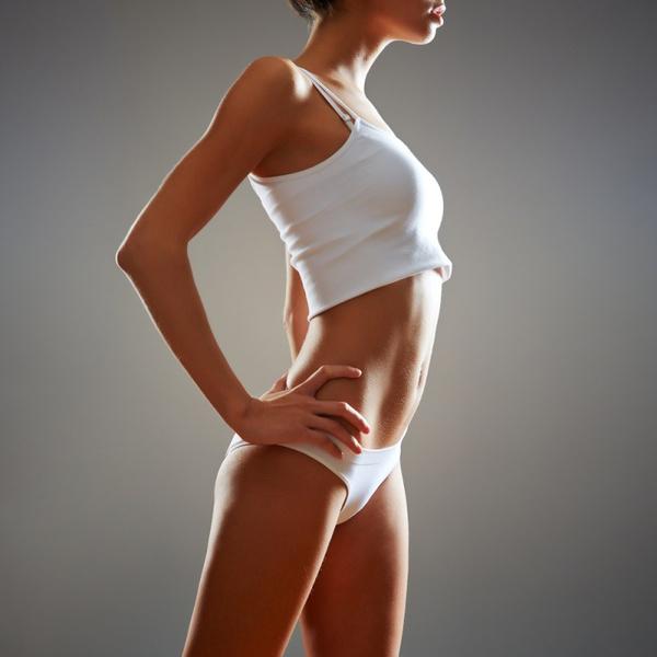 Использование петрушки для похудения