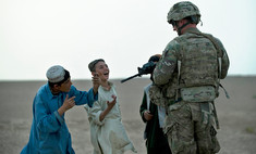 выглядел афганистан годы присутствия американских военных фото