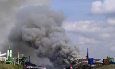 Токсичные отходы затопили несколько городов в Венгрии