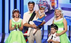 Олег Газманов: «Пойте! И ваша семья будет крепче!»