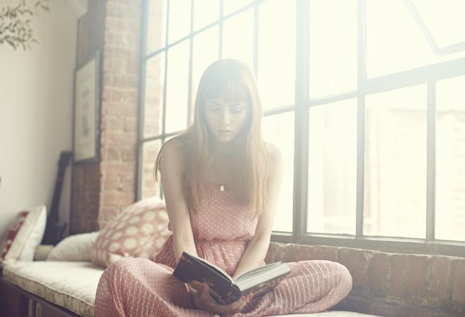 Лучшие книги для женщин