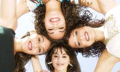 Самые эффектные брюнетки Самары: голосуй за ярких красоток!