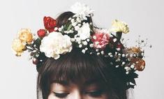 Весеннее головокружение: модные ободки, повязки и диадемы