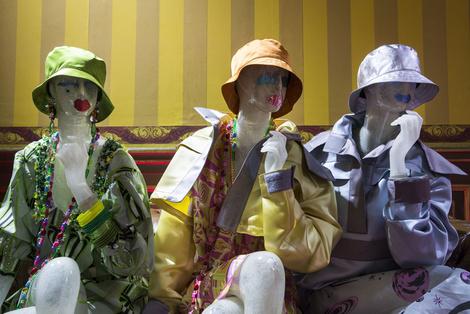 Главные модные новости недели | галерея [3] фото [12]