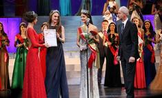Две жительницы Пензы получили короны на «Мисс студенчество России»