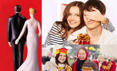 10 событий конца февраля: планируем свадьбу, едим блины и прощаемся с зимой