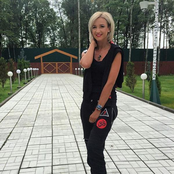 Ольга Бузова кардинально поменяла имидж