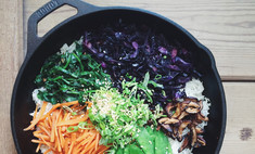 Польза овощей, содержащих белок