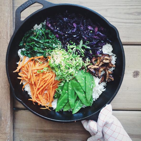 овощи содержащие белок