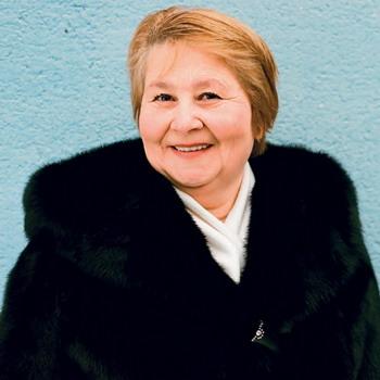 Елена, 59 лет, юрист