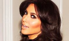 Секреты Ким Кардашьян: как выбрать цветные линзы