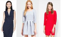 Семь платьев для Дня влюбленных, которые сделают тебя красоткой
