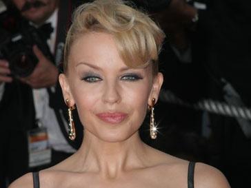 Кайли Миноуг (Kylie Minogue) больше привлекает кино, чем музыка