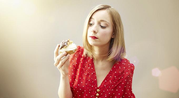 Как похудеть незаметно для себя