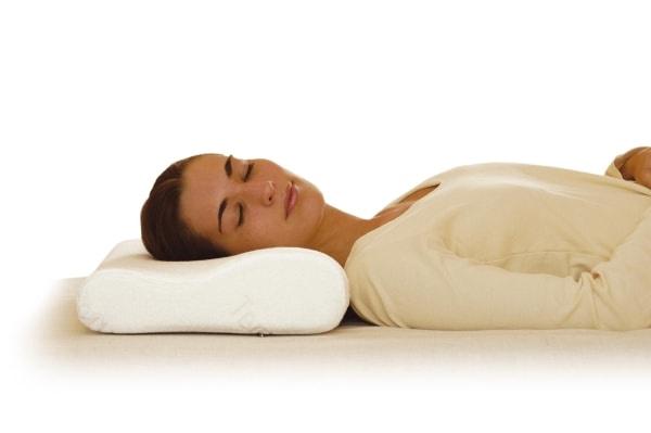 подушка на которой не потеешь