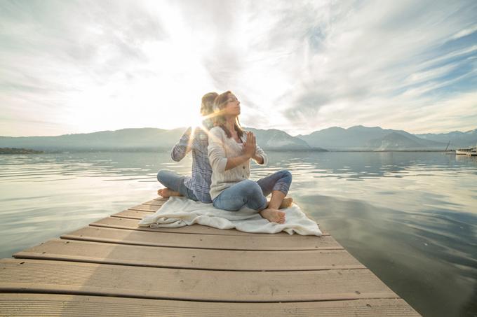 4 аюрведических способа укрепить иммунитет осенью