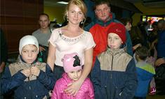 Ярославцы стали героями реалити-шоу «Рублево-Бирюлево»