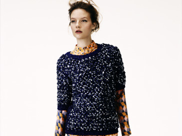 Теперь в H&M можно не только купить одежду, но и сдать ее в утиль